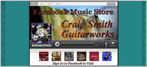Craig Smith Guitarist on Facebook