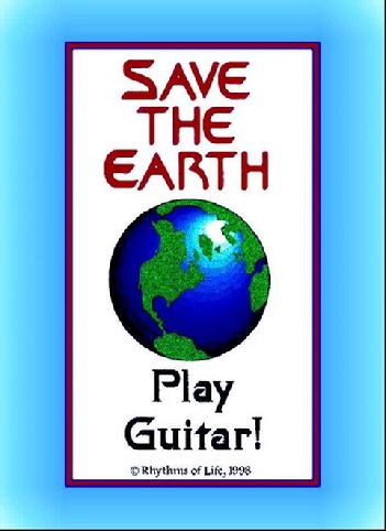 Craig Smith - Save The Earth Play Guitar