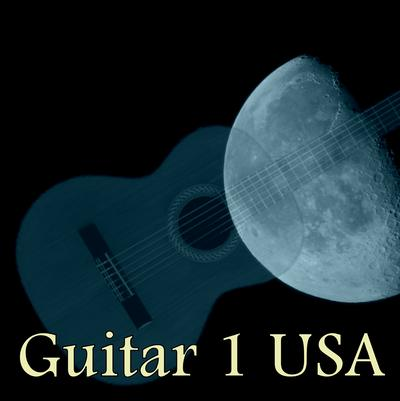 Guitar 1 USA ~ Craig Smith